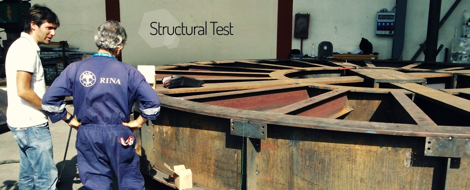 Steel Buildings | Test